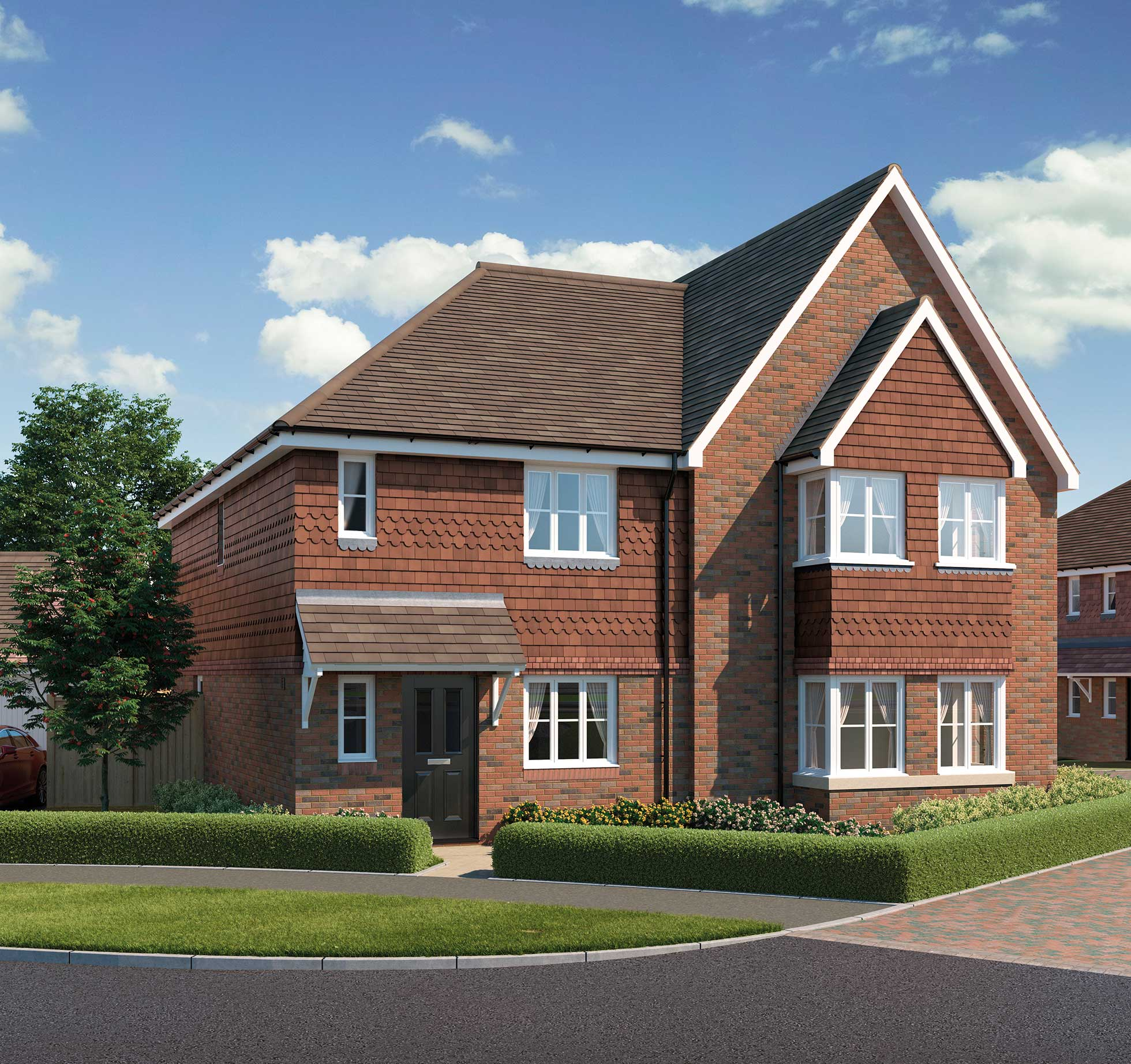 The Netherfield – Plot 129
