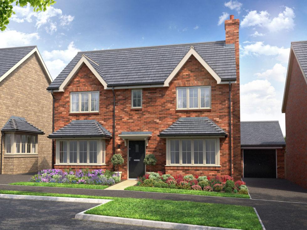 Plot 2  – The Banbury