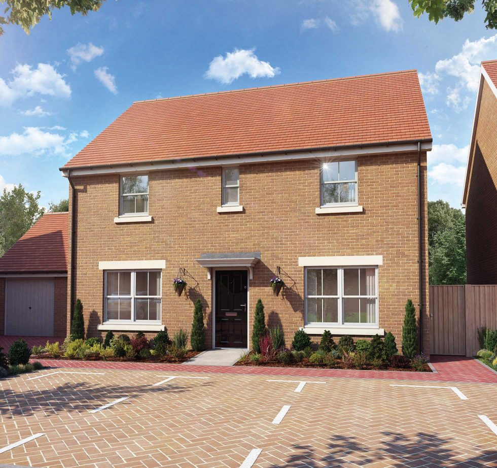 Plot 461 – The Linton