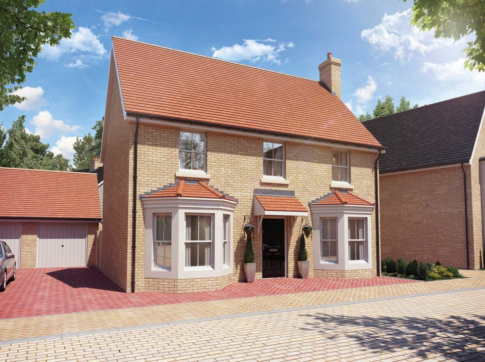 Plot 463 – The Langford