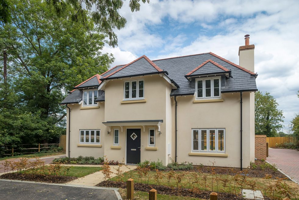 Plot 1 – The Buttermere