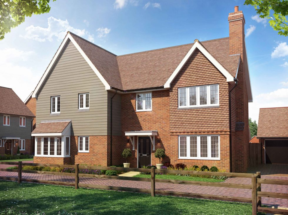 Plot 2 – The Bosham