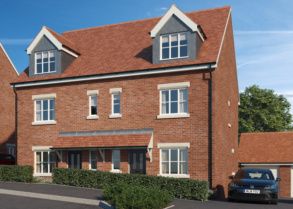 Plot 41 – The Hartfield