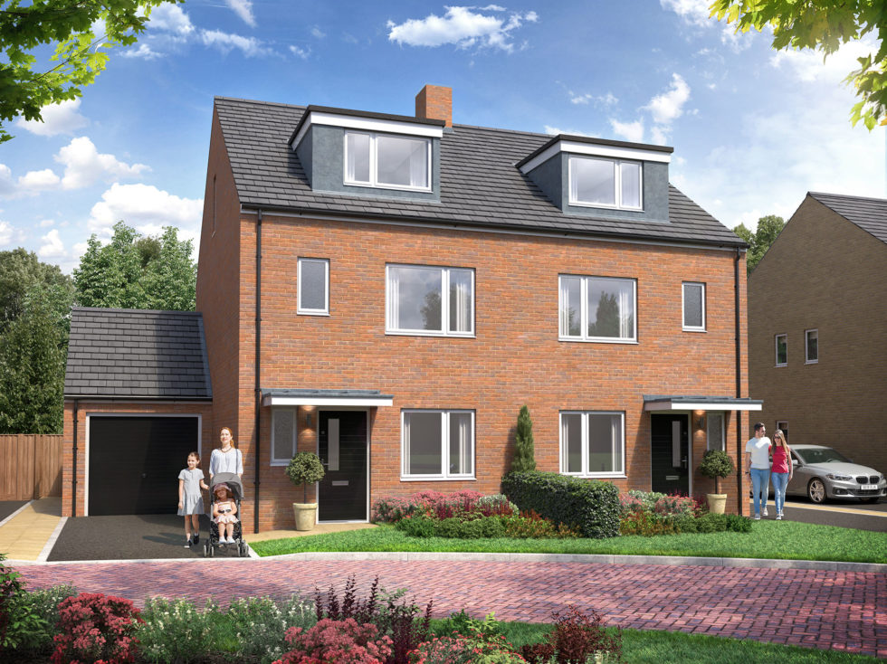 Plot 28 – The Lawrence